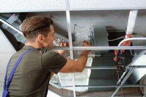 commercial refrigeration service okc