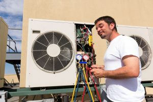 commercial refrigeration repair okc
