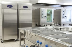 commercial kitchen equipment refrigeration repair