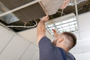 commercial refrigeration repair services
