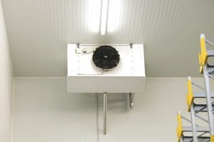 commercial refrigeration repairs okc